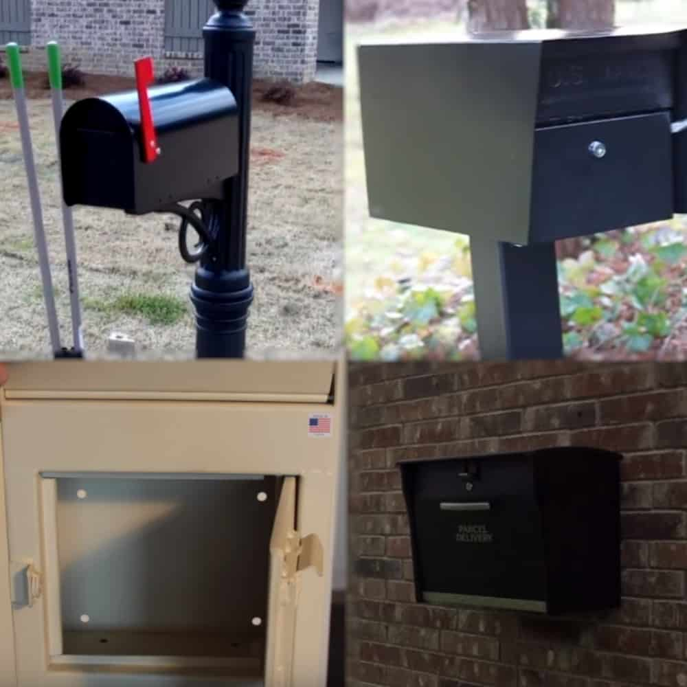 How To Pick The Top Locking Mailbox Residential?