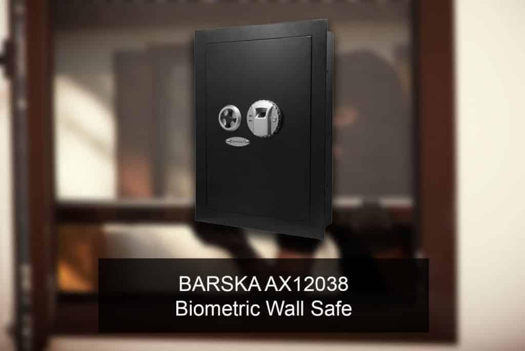 barska release
