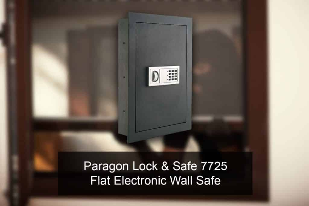paragon 7725 release