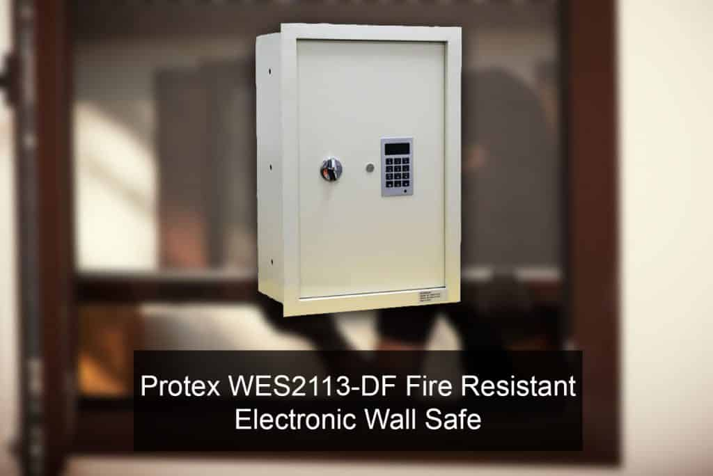 protex wes2113 release