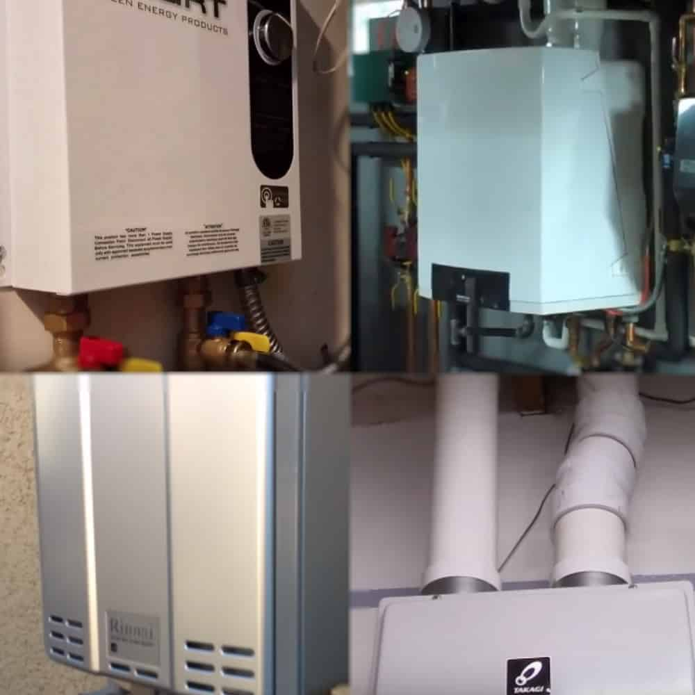 How To Find An Affordable and Reliable Boiler for Radiant Floor Heat?