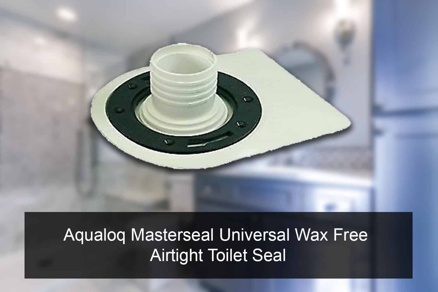 What Is The Best Toilet Seal Here S A Deep Market