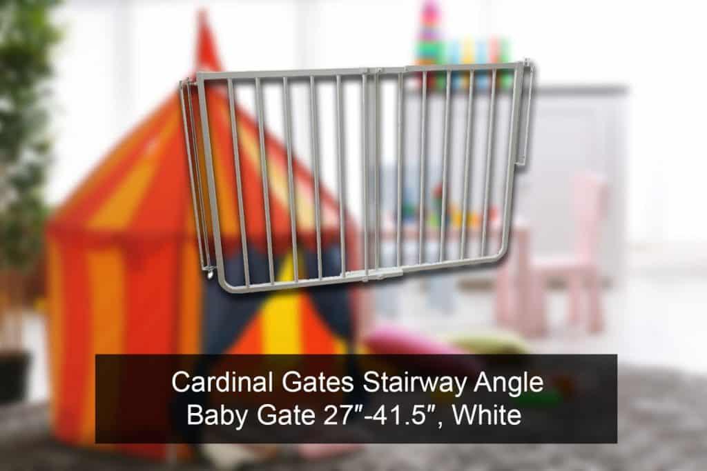 Cardinal Gates SS30-W-C