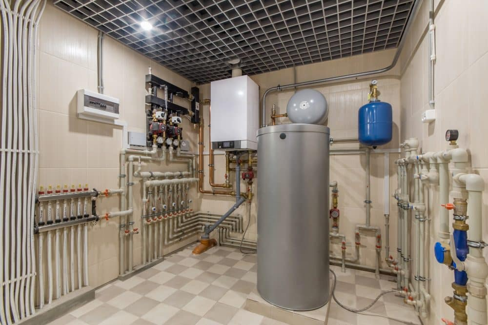 Best Boiler For Radiant Floor Heat Review Top 5 On The