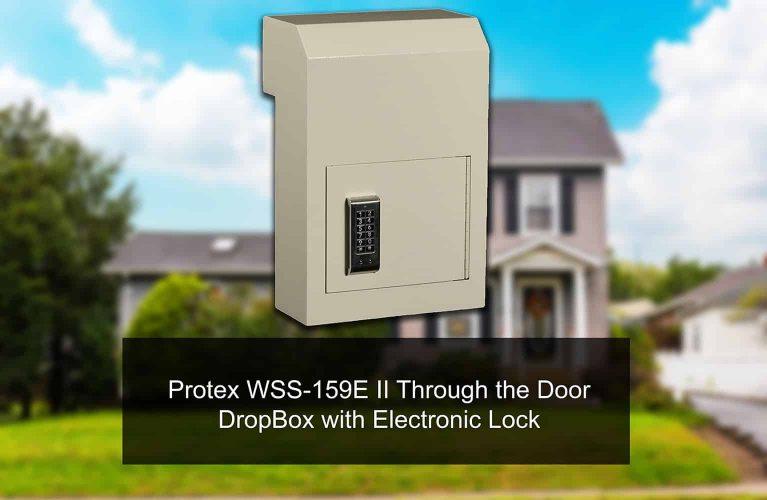 Protex WSS-159E release