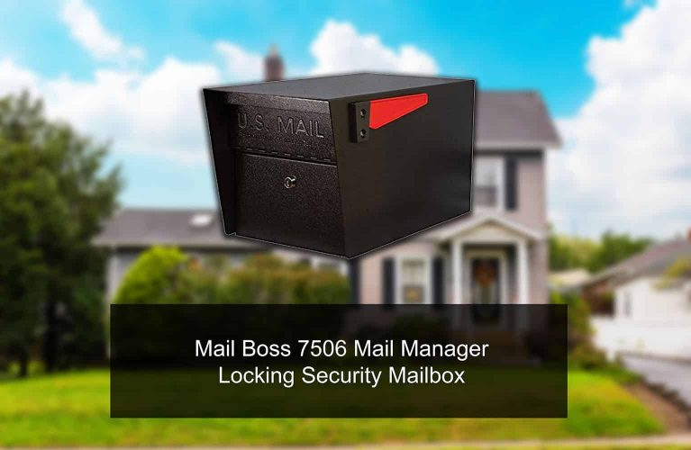 mail boss 7506 release